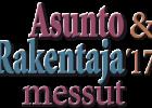 Etelä-Karjalan maakunnan vuotuinen rakentamisen ja asumisen päätapahtuma Asunto&Rakentaja-messut 28.-29.1.2017  Holiday Club Saimaa Arena, Lappeenranta