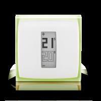 NETATMO termostaatti, vihreä