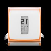 NETATMO termostaatti, oranssi