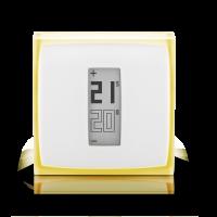 NETATMO termostaatti, keltainen
