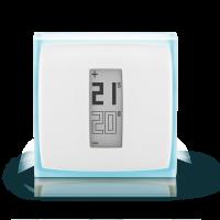 NETATMO termostaatti, sininen