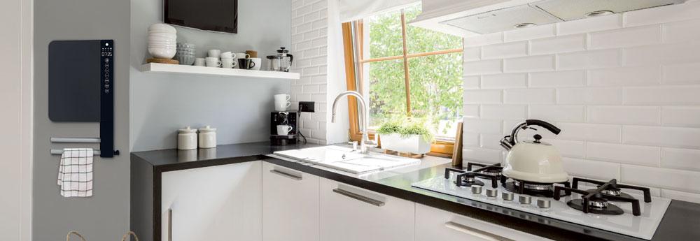 Atlantic-Telia-monitoimipatteri-toimii-keittiössä-pyyhetelineenä