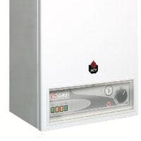 Sähkökattilat 15-259 kW pää- tai varajärjestelmäksi